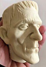 Jimmy Flintstone Frankenstein head shifter knob.  ready to finish