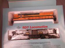 Ho Proto 2000 Great Northern #568 Sd7 W/Dynamic Brake Locomotive New