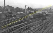 Skipton Railway Station Photo. Midland Railway. (19)