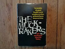 The Muckrakers~Weinberg~Journalists on Corruption in America & Reform ~1964