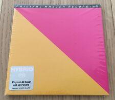 James Taylor-Flag MFSL Hybrid SACD NEU/OVP