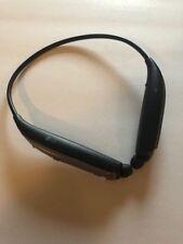 Genuine LG TONE ULTRA + Wireless Stereo Headset HBS-820 s BLACK - Original P-O