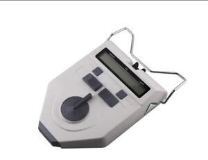 0.66KG Digital PD Meter Optical pd Meter Digital Pupilometer Target Dist PD/VD