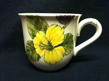 Noritake Craftone, Pattern Harvest Time, Coffee Tea Mug Cup #8782