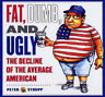 PETER STRUPP __ FAT, DUMB AND UGLY __ BRAND NEW __ FREEPOST UK