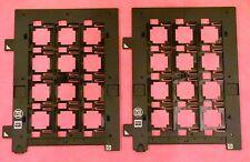 Epson Perfection v700 & v750 Slide Holder - 2 Pack! SWEET!