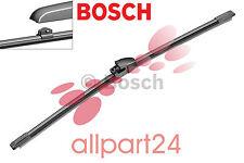 Bosch 3397008057 Aero-Heckwischblatt A402H Lunghezza: 400 Mm Tergilunotto Nuovo