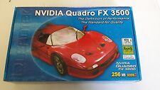 LEADTEK NVIDIA Quadro FX3500 256M GDDR3