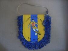Fanion S.A.S. Epinal - 1990/91 - 01