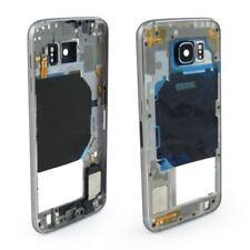 Recambios Para Samsung Galaxy S6 de plata para teléfonos móviles Samsung
