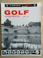 Edgbaston Pool Golf Club, Birmingham: Golf Illustrated Magazine 1966