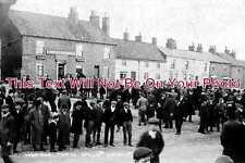 YO 325 - Horse Show, Lord Nelson, Thirsk, Yorkshire c1908 - 6x4 Photo