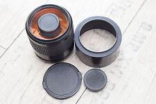 MC RUBINAR 300mm f/4.5 MACRO M42, Mirror Lens, Maksutov, Russentonne, MTO