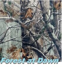 0.5M*2M Forest at Dawn Water Transfer Printing Film,Hydrographic film Pva camo