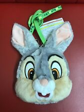 Tokyo Disneyland Resort Japan: Thumper Annual Passport Plush Pouch (DSJ-1)