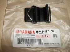 New OEM Yamaha Tank Strap Band YZ125 YZ250 YZ 125 250 WR 500 250F 400F 426F TTR