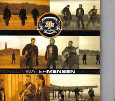 3JS-Watermensen cd single incl cd rom track
