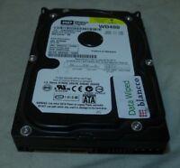"""40GB Western Digital WD400JD-19JNA0 DCM:DSBHYTJCH 3.5"""" SATA Hard Disk Drive HDD"""