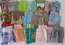 Vintage Retro Handmade Ladies APRONS  50s 60s 70s