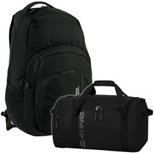e4041f4db10cf DAKINE SET Laptop Rucksack Schulrucksack CAMPUS LG 33l + EQ BAG MD  Sporttasche