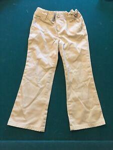 177730 pants 5 cherokee kids khaki