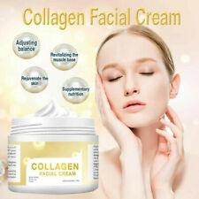 Anti Wrinkle Korean Facial Collagen Cream Lifting Face Moisturizing Whitening