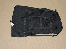 NEW MILITARY COMPRESSION STUFF SACK FOR MSS  BLACK US ARMY