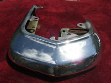 1963 1964 Cadillac Passengers Side Right Front Upper Bumper End