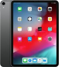 "Apple iPad Pro 11"" 256GB LTE Space Gray 3. Generation 2018 MU102FD"