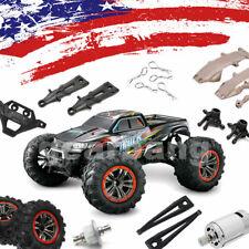 9125 RC Car Truck Spare Parts - Xinlehong Toys Hosim FMT XLH - 1/10 1:10 - US