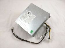 HP 611481-001 613762-001 240W 6200 8200 8300 Elite SFF Power Supply
