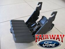 15 thru 18 F-150 OEM Ford Parts Retractable Bed Side Step 5.5' Left Driver Side