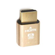 vga adapter hdmi 1.4 ddc virtuelle display edid dummy-stecker display - emulator