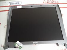 Dell Latitude c400  Complete lcd assembly