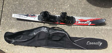 """New listing CONNELLY CONCEPT 66"""" Slalom Ski w/ Carrying Bag - Ex Cond. - FREESHIP"""