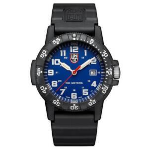 Luminox Sea Turtle Giant 0320 Series Men's Blue Dial Watch 0323