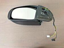 23* Mercedes W203 S203 C Klasse MOPF Außenspiegel links 359 blau Spiegel anklapp