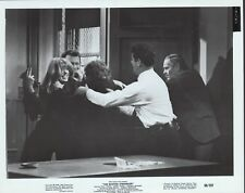 The Boston Strangler 1968 8x10 black & white movie photo #40