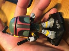 Boba Fett Star Wars Funko Mystery Minis Disney Esb Empire Strikes Back 1/36