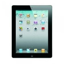 Apple IPAD 2 Wi-Fi + 3g-TABLET - 64 GB