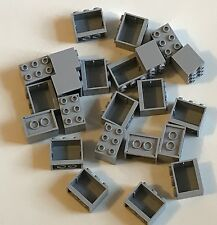 23 LEGO BRAND NEW parts - 4610112 Cupboard 2X3X2 from 76050
