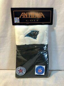 Antigua Carolina Panthers Football Officially Licensed Christmas Stocking XMAS
