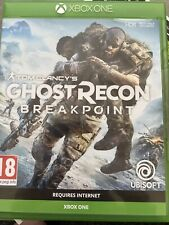 Ghost Recon Breakpoint - Xbox One - Preowned
