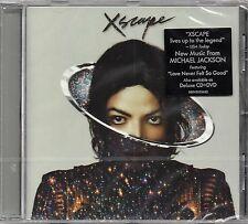 MICHAEL JACKSON - Xscape   CD     NEU&VERSCHWEISST!