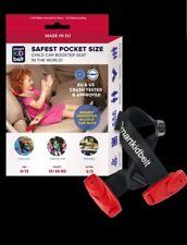 SMART KID BELT NR1 Safety Car Seat Travel System for Baby Toddler Children Kids