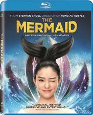 The Mermaid [New Blu-ray] UV/HD Digital Copy