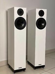 Spendor A7 speakers (New)