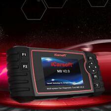 New iCarsoft BMM V2.0 Professional Car Diagnostic Code Scanner Tool For BMW/MINI