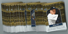 UPPER DECK YANKEE STADIUM LEGACY LOT OF 1 CARD YSL #2 OVER 1750+different!!!