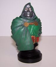 Marvel Doctor Doom Bust Statue w/COA Low #907/5000 NIB Diamond Select NIB